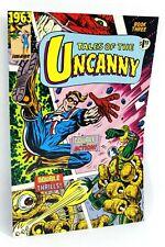1963 Buch #3 Geschichten des Unheimlichen Alan Moore 1993 Image Comics VF