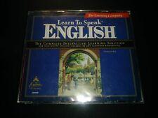 Learn to Speak English 8.0