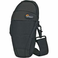 Lowepro Pouch 55 AW Quick Camera Lens Flex bag Sliplock Mfr # LP36276