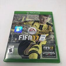 FIFA 17 - Xbox One - Free US Shipping!