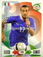 Adrenalyn XL - Pablo Osvaldo - Italien - Road to 2014 FIFA World Cup Brazil