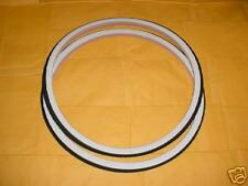 BICYCLE TIRES ROAD BIKE WHITE WALL 26 X 1 3/8 RARE NEW