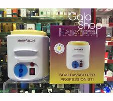 SCALDA CERA PROFESSIONALE HAIR TECH 120°C IN 1/2 MINUTO CERA VASO EPILAZIONE