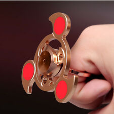 Hand Spinner & Fidget Ring EDC Toy  Alloy Metal Fingertip Gyro Hand Toy Gifts