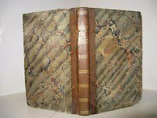 JOURNAL OFFICIEL DES GARDES NATIONALES DE FRANCE 1831 MILITARIA Planche LOIS