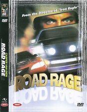 Road Rage (2000) TV Movie / Casper Van Dien / Danielle Brett DVD NEW *FAST SHIP.