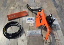 Lada Niva Alternator Raise Kit (Without Hydraulic Power Steering)