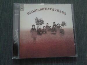 BLOOD, SWEAT & TEARS - CD OMONIMO COLUMBIA 2000 - COME NUOVO