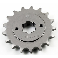 Steel Front Sprocket~1975 Honda CB550K Street Motorcycle JT Sprockets JTF288.17