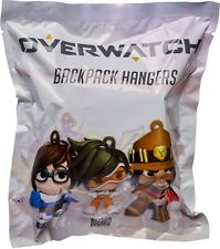 Clip On Hangers Overwatch Mystery Pack