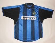 HOME SHIRT NIKE INTER MILAN 2000-01 (M) Jersey Trikot Maillot Maglia Camiseta