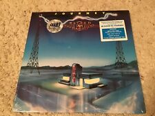 JOURNEY-Raised On Radio- record-still in shrink w/hype-Steve Perry/N.Schon-1986