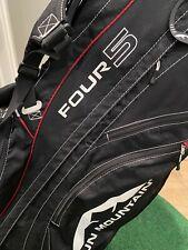 Sun Mountain Four 5 Stand Bag Golf Bag