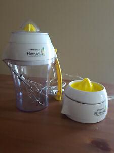 Presto 02621 Homeade Electric Lemonade Maker