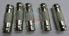20PCS BNC Female To BNC Female Connector couplers Adapter For CCTV Video Camera