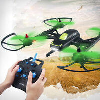JJPRO X2 2.4GHz 4CH 6-Axis LED Quadcopter Drone UAV Through The Entry-leve RTF