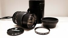 Teleobiettivo da Ritratto 135 mm Lens per Canon EOS DSLR KISS Rebel 500D 550D 600D 650D