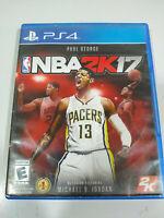 NBA 2K17 NBA 2K SPORTS Paul George - Set PLAYSTATION 4 PS4 sony - 2T
