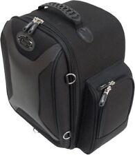 NEW Saddlemen textile motorcycle sissy bar bag Harley Davidson CRUISER