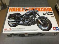 Tamiya 1/6 Motorcycle Series Harley Davidson official