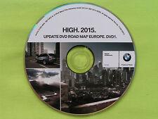 DVD NAVIGATION DEUTSCHLAND + EU 2015 BMW ROAD MAP HIGH E39 E46 E52 E83 X5 SA609