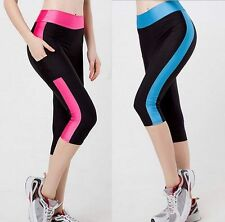 Unbranded Knee Length Warm Activewear for Women