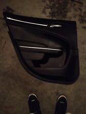 2014 Chrysler 300c Driver Rear Door Skin