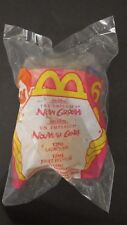 McDONALD'S HAPPY MEAL TOY ~ THE EMPEROR'S NEW GROOVE ~ #6 YZMA LAUNCH TOY ~ 2000