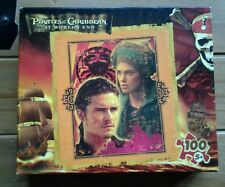 PIRATES of the CARIBBEAN...AT WORLDS END.,100 piece..PUZZLE...NEW..