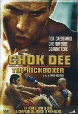 Chok Dee - The Kickboxer (2005) DVD