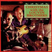 The Louvin Brothers - Christmas with [New CD]