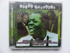 CD Album OSCAR PETERSON 20 all time jazz favourites Remastered   gfs245