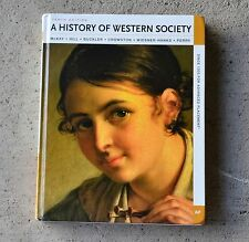 History of Western Society since 1300 for Advanced Placement by John P. McKay, J
