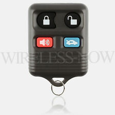 Car Key Fob Keyless Remote 5 1996 1997 1998 1999 Ford Crown Victoria