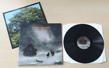 MIKE OLDFIELD Return To Ommadawn 2017 European vinyl LP with poster + MP3