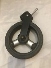 One Steelcraft Strider Plus FRONT Wheel. Repair Your Plus. Spare Part