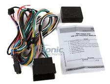 Axxess XSVI-9006-NAV Accessory & NAV Output CAN Interface for Select Volkswagen
