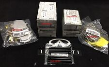 New OEM Infiniti Sport Brake Pad Kit Complete (for Akebono Sport Calipers)