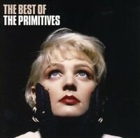 The Primitives - Best Of [CD]