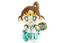 SAILOR JUPITER 30 CM PELUCHE moon plush doll pupazzo figure giove Makoto morea