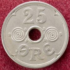 Islas Faroe 25 Ore 1941 (D2007)