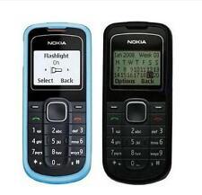 4pcs/lot Original Unlocked Nokia 1202 2G GSM Dualband Clasic Cheap cell phones