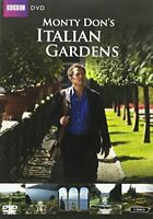 Monty Dons Italian Gardens [DVD]