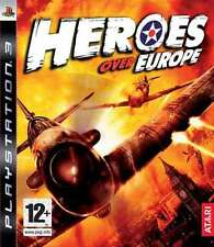 HEROES OVER EUROPE PS3 ITA NUOVO SIGILLATO