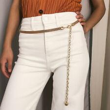 Body Jewelry Sexy Chain Gift Us Women Alloy Waist Long Tassel Waist Chain