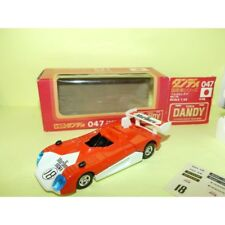 SIGMA MC75 N°18 LE MANS 1975 Made in Japan TOMICA DANDY 1:43 Abd