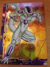 Carte Dragon Ball Z DBZ Collection Card Gum Part 2 #SP-17 Prisme ENSKY 2006