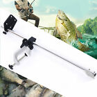 Universal Portable Transducer Bracket  Fishfinder Mount 360° Adjustable