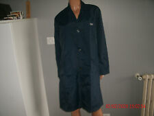 blouse nylon nylon kittel nylon overall  N° 4142   T44