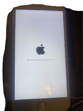 Smartphone Apple iPhone 6s Plus - 128 Go - Gris Sidéral